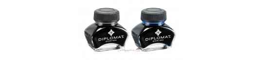 Tinteros Diplomat
