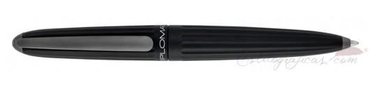 Bolígrafo Diplomat Aero Black
