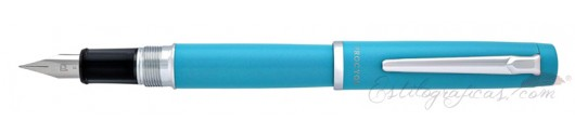 Estilográfica Platinum Procyon Turquoise Blue