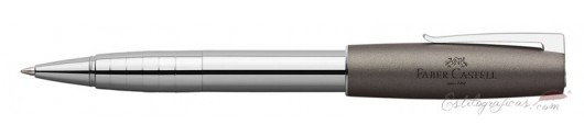 Rollerball Faber-Castell Loom Gris