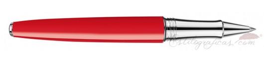 Rollerball Caran d'Ache Léman Scarlet Red
