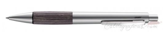 Bolígrafo Lamy Accent KW Aluminio / Gris