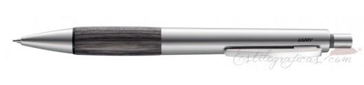 Portaminas Lamy Accent KW Aluminio / Gris