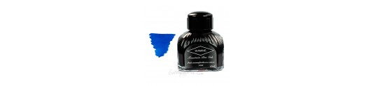 Tintero Diamine Florida Blue 80 ml.
