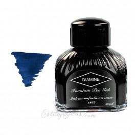 Tintero Diamine Midnight 80 ml.