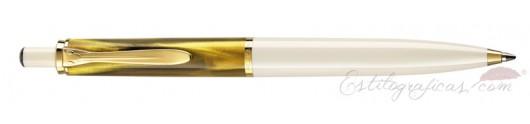 Bolígrafo Pelikan Classic K200 Gold-Marbled