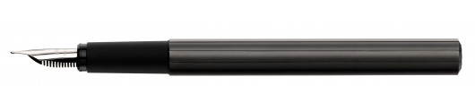 Estilográfica P 3125 Slim Line Grafito Porsche Design