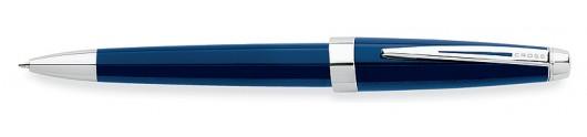 Bolígrafo Cross Aventura Azul Estrellado