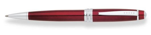 Bolígrafo Cross Bailey Laca Roja