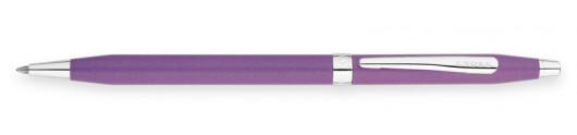 Bolígrafo Cross Century Colours Violeta