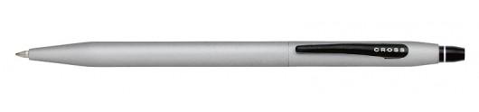 Bolígrafo Cross Click Cromo Satinado