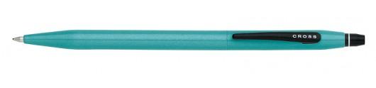 Bolígrafo Cross Click Verde Azulado