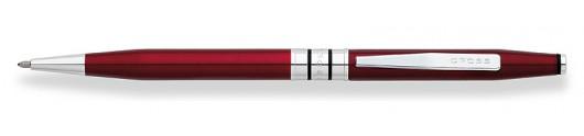 Bolígrafo Cross Spire Laca Roja Ticiano
