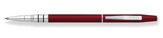 Roller Cross Spire Laca Rojo Ticiano