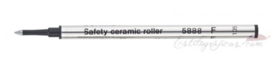 Recambios Roller Ball Waldmann 0116 - 0117