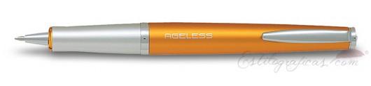 Bolígrafo Pilot Ageless Naranja