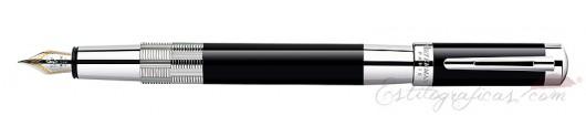 Estilográficas Waterman Elegance Negro ST