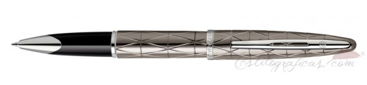 Rollerball Waterman Carene Contemporary Metal