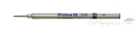 Recambio Pelikan 338 para roller