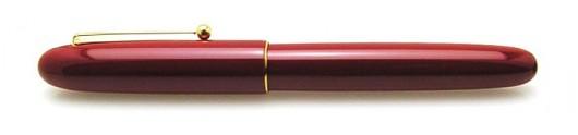 Estilográfica Namiki Yukari Royale - Red Lacquer