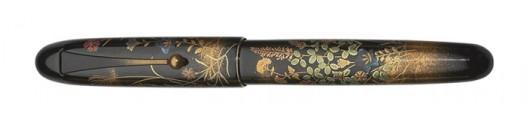 Estilográfica Namiki Yukari Royale - Fall Flowers