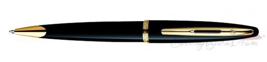 Bolígrafo Waterman Carene Black Sea GT