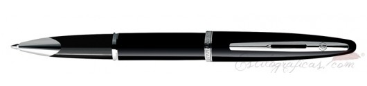 Rollerball Waterman Carene Black Sea ST
