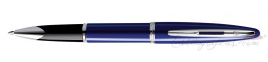 Rollerball Waterman Carene Azul Brillante ST