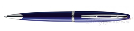 Bolígrafo Waterman Carene Azul Brillante ST