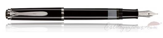 Estilográfica Pelikan Classic M 205 Negro