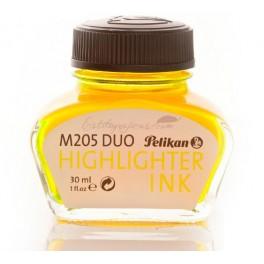 Tinta Fluorescente Pelikan M205 DUO