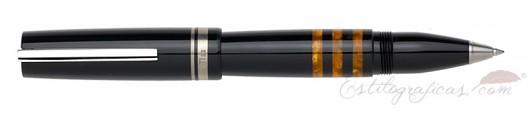 Roller Delta Galassia Naranja