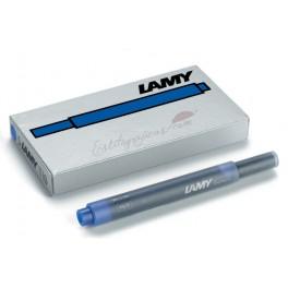 Cartuchos LAMY T10