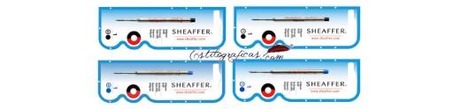 Recambios de bolígrafos Sheaffer