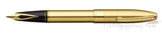 Pluma Estilográfica Sheaffer Legacy Heritage Oro