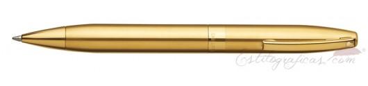 Bolígrafo Sheaffer Legacy Heritage Oro
