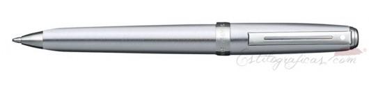 Bolígrafo Sheaffer Prelude cromado bruñido CT
