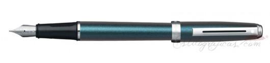Pluma estilográfica Sheaffer Prelude Laca Azul