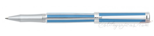 Rollerball Sheaffer Intensity Azulino