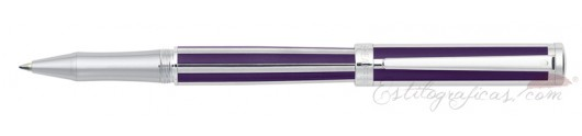 Rollerball Sheaffer Intensity Violeta