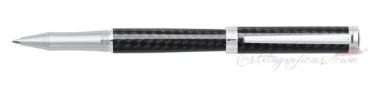 Rollerball Sheaffer Intensity Fibra de Carbono