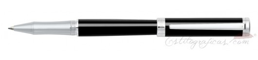 Rollerball Sheaffer Intensity Laca Negra