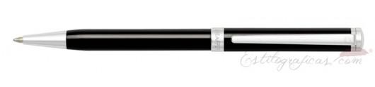 Bolígrafos Sheaffer Intensity Laca Negra