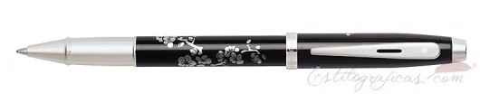Rollerball Sheaffer Gift 100 Friends of Winter Ciruelo