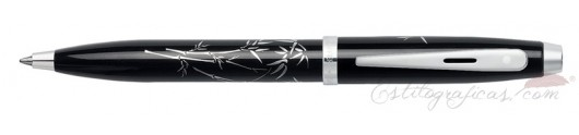 Bolígrafos Sheaffer Gift 100 Friends of Winter Bamboo