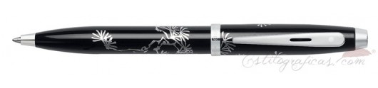 Bolígrafos Sheaffer Gift 100 Friends of Winter Pino