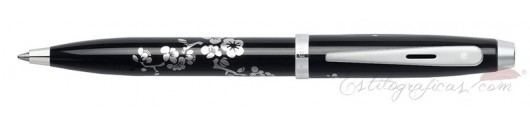 Bolígrafos Sheaffer Gift 100 Friends of Winter Plum