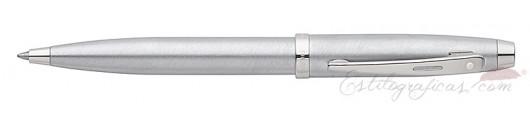 Bolígrafos Sheaffer Gift 100 Cromo