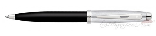 Bolígrafos Sheaffer Gift 100 Negro y Cromo