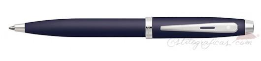 Bolígrafos Sheaffer Gift 100 Azul Pavonado